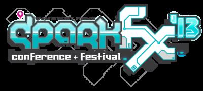 SparkFX13-Logo