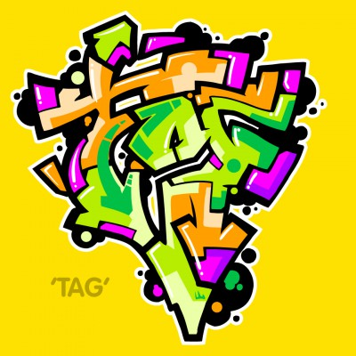 TAG-colour