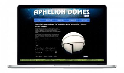 aphelion-domes