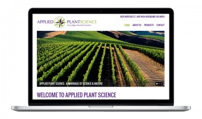 applied-plant-science
